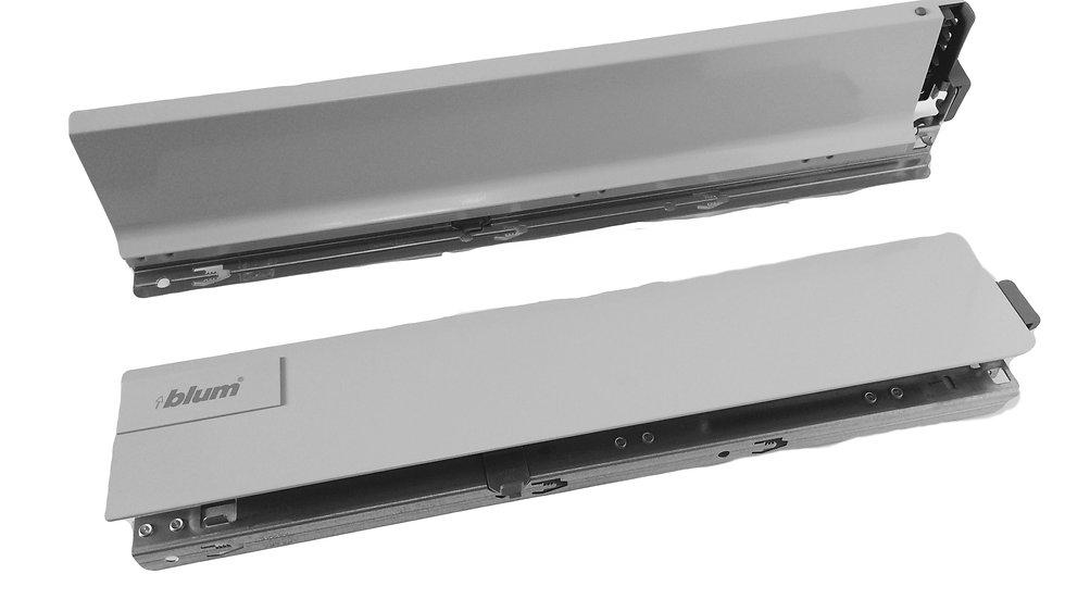 Выдвижной ящик Tandembox Antaro  ( M ) Blumotion Blum L-450