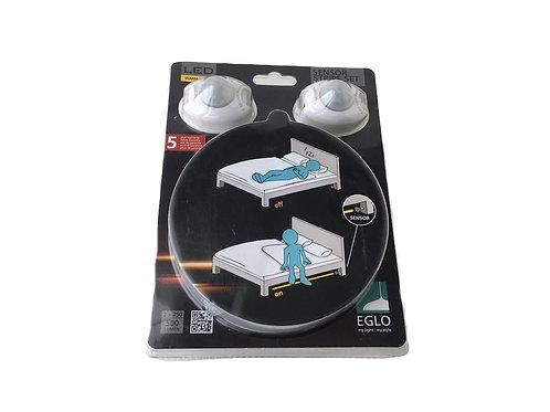 Лед подсветка для кровати с датчиком движения