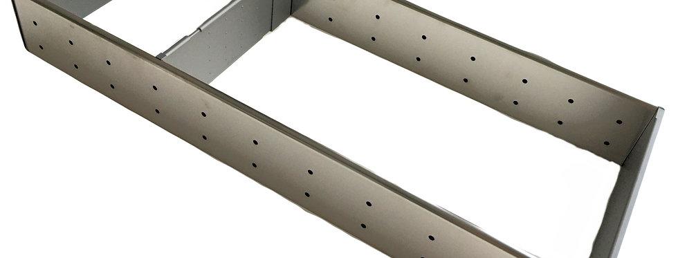 Разделитель для крупных предметов Orga-Line Blum ZSI.500FI2N