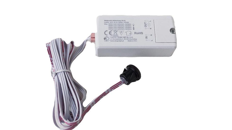 ( ИК ) инфракрасный выключатель для светодиодной ленты DesignLight