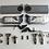 Thumbnail: Подъемный механизм Blum Aventos HF 20F2800 + 20F3800