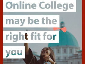 6 Reasons you should consider Online College