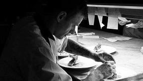 #thepass #chefjamesoakley #icmalta #waterbiscuit #cheflifestyle #cheflife #foodie #foodies #icmalta #waterbiscuit #instacool #instadaily #in