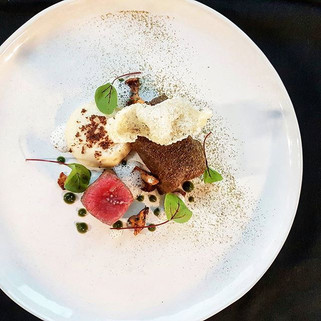 #wagyu #parsley #potato #chefjamesoakley #thestaffcanteen #foodstarz_official #finedining #michelinstar #theartofplating #foodpic #foodart #