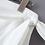 Jupe blanche Volantée taille haute été Sunny days zara style festigals 2019