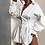 Thumbnail: Robe Chemise Boutonnée