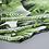 Thumbnail: Tenue sportive 2pcs Brassière + Legging Tropical