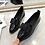 Thumbnail: Sandales vernies Nœud 3cm Oxford