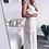 Robe Longue en Dentelle Broderies Dentelle Gypsy Boho Style Maxi Dress
