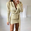 Thumbnail: La Robe Dorée Light Gold Party