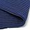 Thumbnail: Chaussettes Unies en Coton Taille Haute