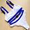 Maillot de bain Côtelé / 2 Styles Dixii Bandage Bikini sexy thong coton asos festigals 2019