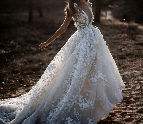 Robe de mariée Princesse Esquisite