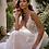 Robe de mariée princesse Dentelle de Dubai