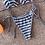 Maillot de bain à Carreaux Sexy at the Beach Plaid adjustable bikini 2019 festigals asos river island Agent Provocateur solde