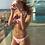 Maillot de bain à Carreaux Vintage Babe Plaid sexy bikini 2019 asos river island festival festigals soldes