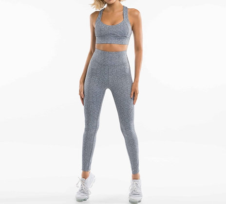 Workout - Ensemble Brassière et Legging Ultimate