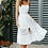 Robe Longue Blanche Bohème ethnique Boho Spirit white long dress summer dress