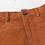 Short en velours Camel Vintage taille haute asos zara velvet short 2019 festigals