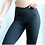 Legging Noir Heart Shape Fesses Galbées Basic Fit Simply Gym