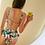 Maillot de bain Imprimé Dalya bikini fleuri soldes vinted asos undiz etam oysho banana moon hipanema festigals zara 2020