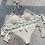 Bikini en Crochet Bohème Coachella Vibes 2019 asos festival outfit