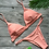Bikini Simple Satiné Nina