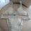 Thumbnail: Bikini en Crochet & Néoprène Blanc Argent
