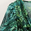 Thumbnail: Robe Tropicale manches bouffantes