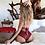Lingerie rouge en dentelle sexy femme pas cher ventes privées festigals