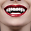 Thumbnail: Halloween - Dents de vampire