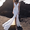 Robe de mariée Sirène Fendue Chanel wedding dress mermaid pronovias soldes vinted asos créateur
