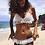 Bikini Crocheté Ethnique Coquillages Bali 2019 maillot de bain pas cher bohème ethnique bohochic style hipanema amenapih