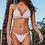 Bikini en Crochet Full Moon coachella ethnique amenapih 2019 maillot de bain femme pas cher france