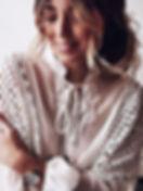 bluse chemise top asos soldes estigalsinstagram vinted vêtements femme pas cher