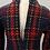 Thumbnail: Robe d'hiver à carreaux en Coton Hilary