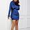 Robe Plissée Près du corps Angela houseofcb style 2019 festigals @jodielapetitefrenchie look outfit vinted