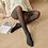 Cogging II - Legging Transparent imitation Collant Chaud galbant push-up amincissant hiver festigals calzedonia soldes