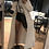 "Manteau long chaud Fourrure Ivoire ""Shower Time"" Festigals zara asos soldes vinted"