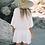 Blouse large Tunique Summer Crush boho style bohème romantique robe 2019 zara asos festival festigals