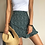Jupe d'été taille haute Floral Polka Dot Spring skirt 2019 festigals asos zara @jodielapetitefrenchie