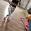 Legging sport imprimé No days off training bitches tenues de sport pas cher femme france 2019 training outfit