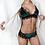Lingerie Velours et Dentelle Amour Soutien-gorge Etam lingerie Victoria's secret Undiz soldes