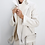 Chaud manteau d'hiver PU cuir d'agneau zara asos festigals vinted soldes noel veste pull