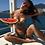 Maillot de bain à Pois So Vintage Polka Dots Bikini 2019 Festigals Asos River Island H&M soldes promos livraison gratuite