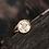 Thumbnail: Hammered Ring Compass Wanderlust