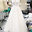 Robe de mariée dos nu Lizzie 2019 robe de mariée pas chères neuves qualité