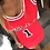 Robe Dupe Chicago Bulls basketball maillot usa players dress 2019 free shipping