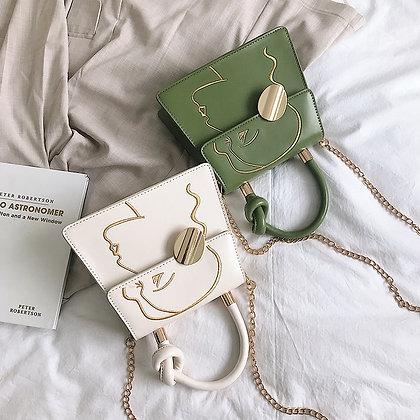 Mini Sac à main Korea gucci louis vuitton asos zara luxe festigals vinted soldes