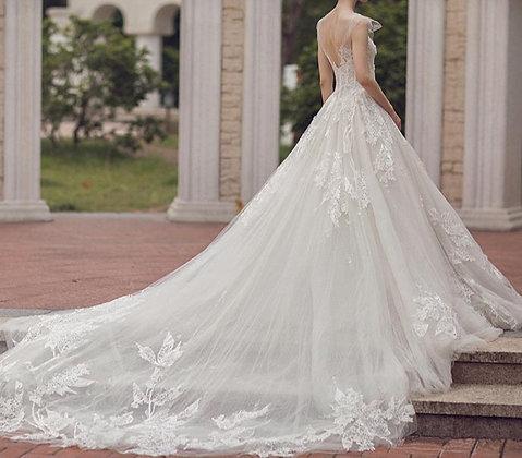 Robe de mariée Bustier Parfaite Fascination